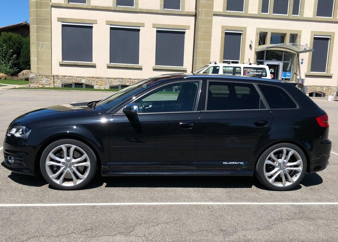 Audi S3 Sportback 2.0 T FSI quattro