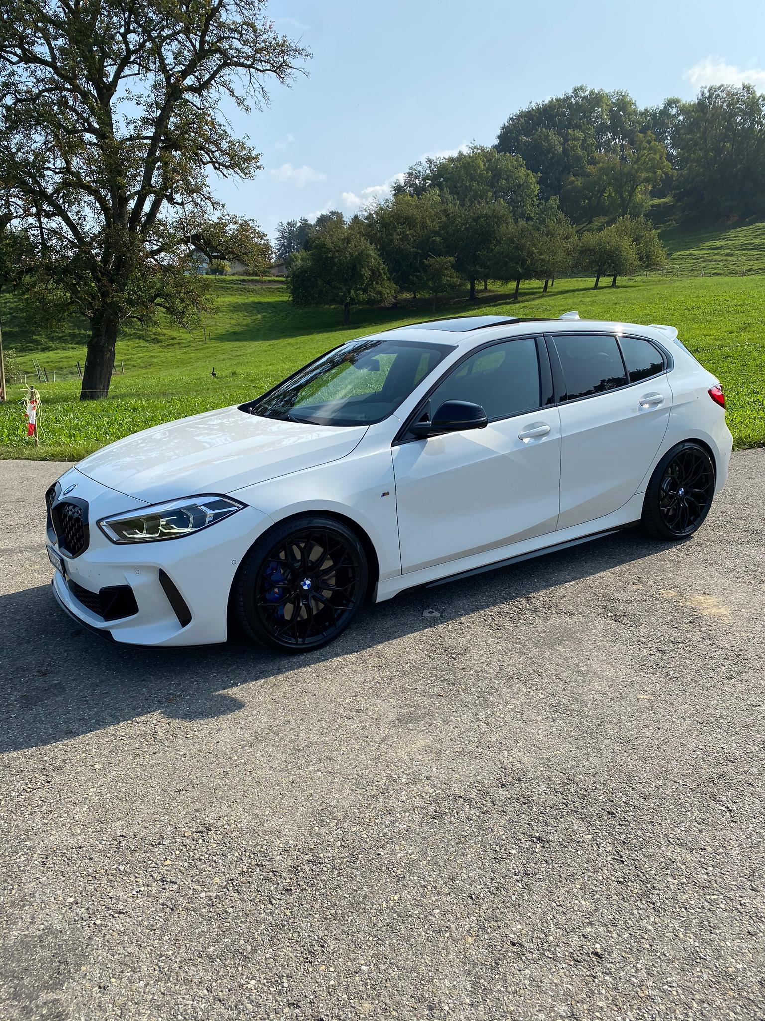 BMW 1er Reihe F40 M135i xDrive