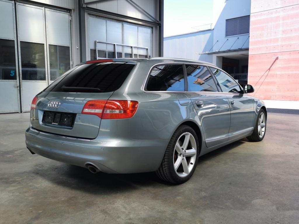 Audi A6 Avant 2.0 TDI 170