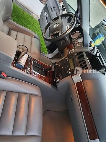 VW Touareg 3.2 V6