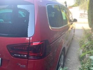 SEAT Alhambra 2.0 TDI 184 FR Li. 4x4 DSG S/S
