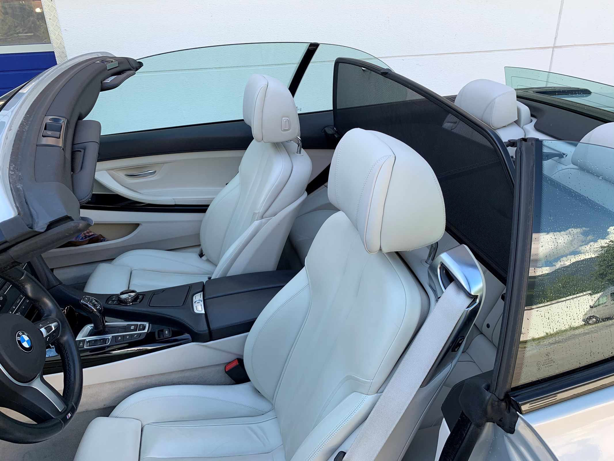 BMW 6er Reihe F12 Cabriolet 640i xDrive