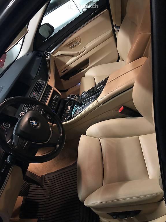 BMW 5er Reihe F10 530d