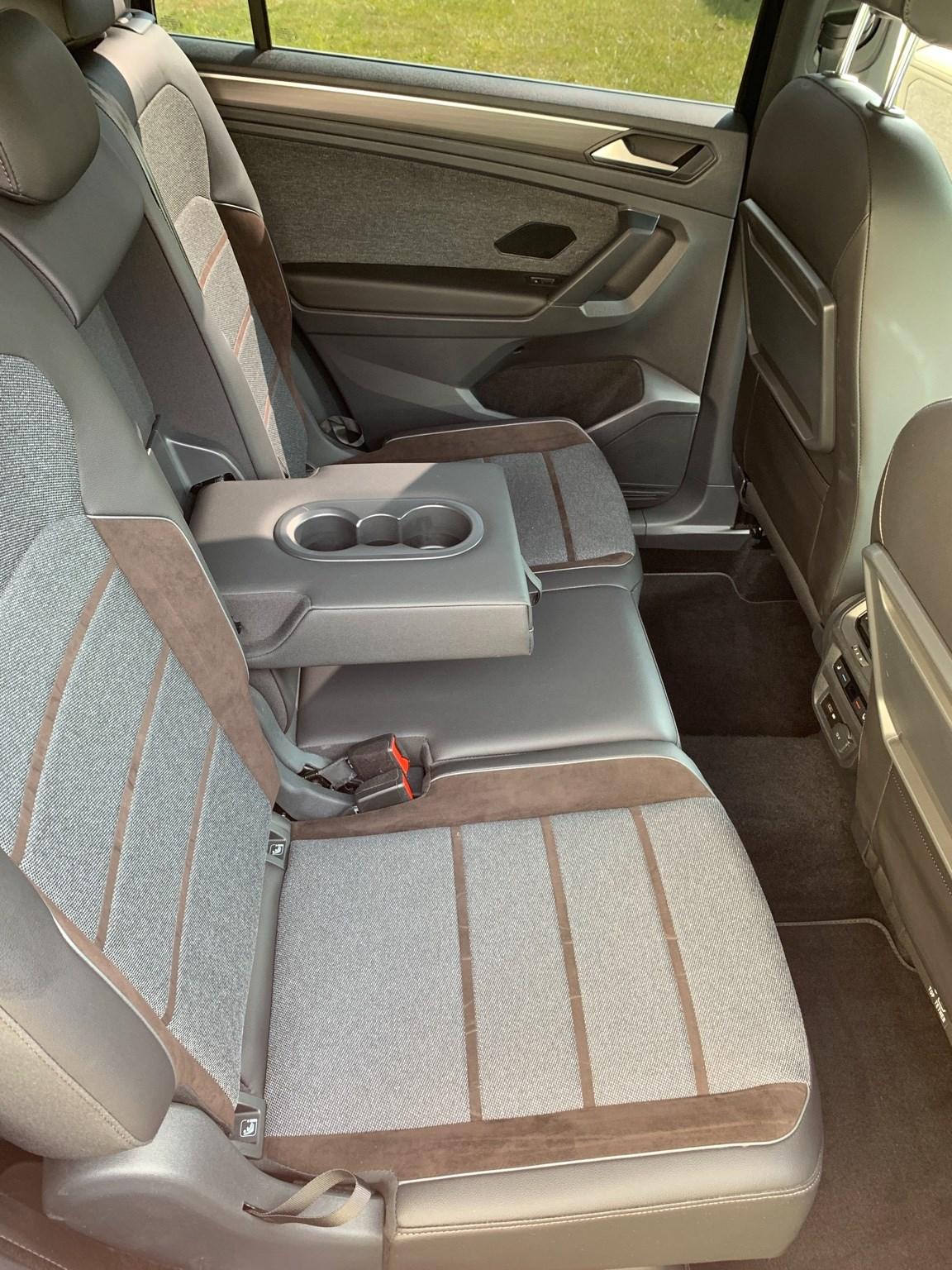 SEAT Tarraco 2.0 TSI Xcellence 4Drive DSG