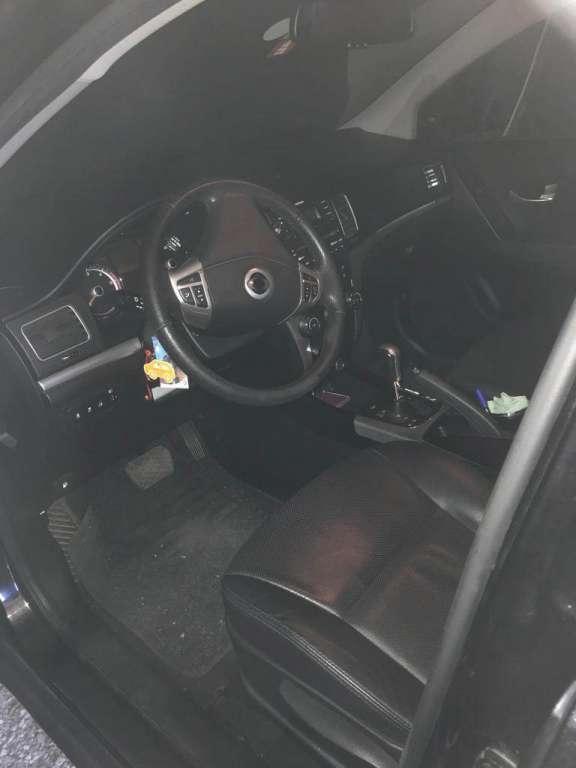 SsangYong Korando 2.0 XDi Sapphire 4WD