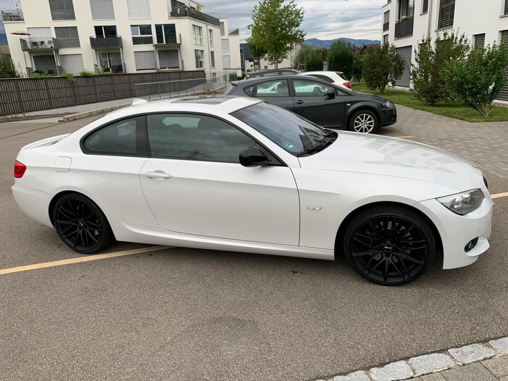 BMW 3er Reihe E92 Coupé 335i xDrive