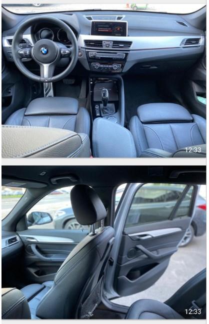 BMW X1 F48 20i xDrive SAG