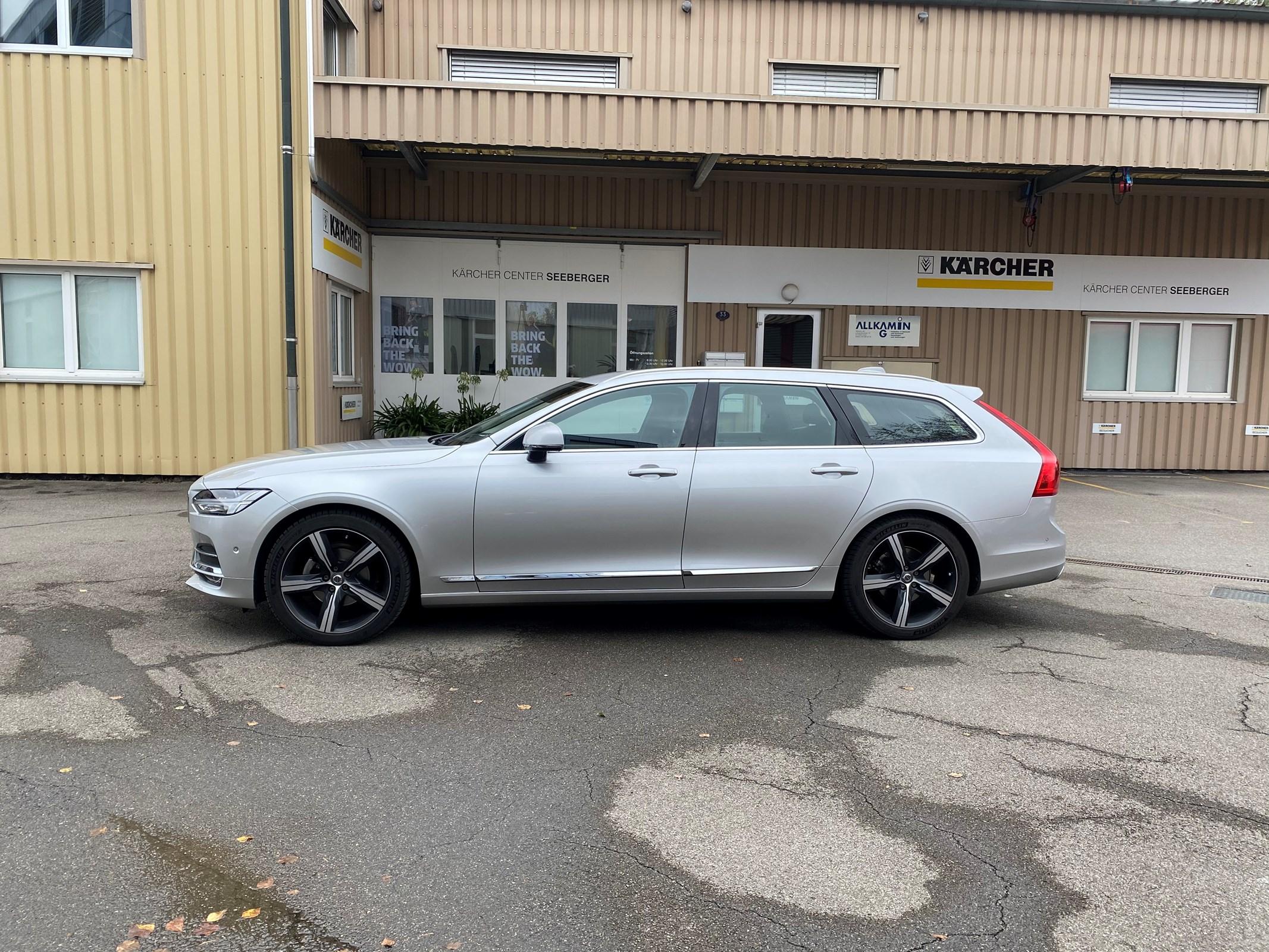 Volvo V90 2.0 D4 Inscription