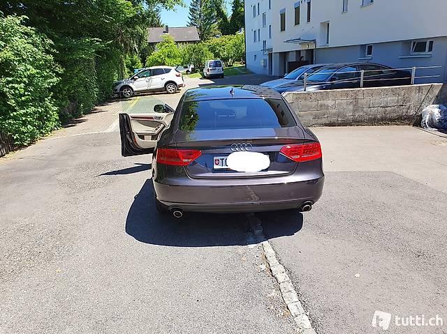 Audi A5 Sportback 3.0 V6 TDI quattro S-Tronic