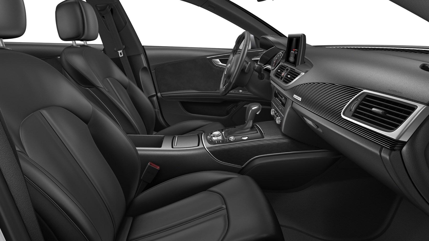 Audi A7 Sportback 3.0 V6 TDI Competition quattro