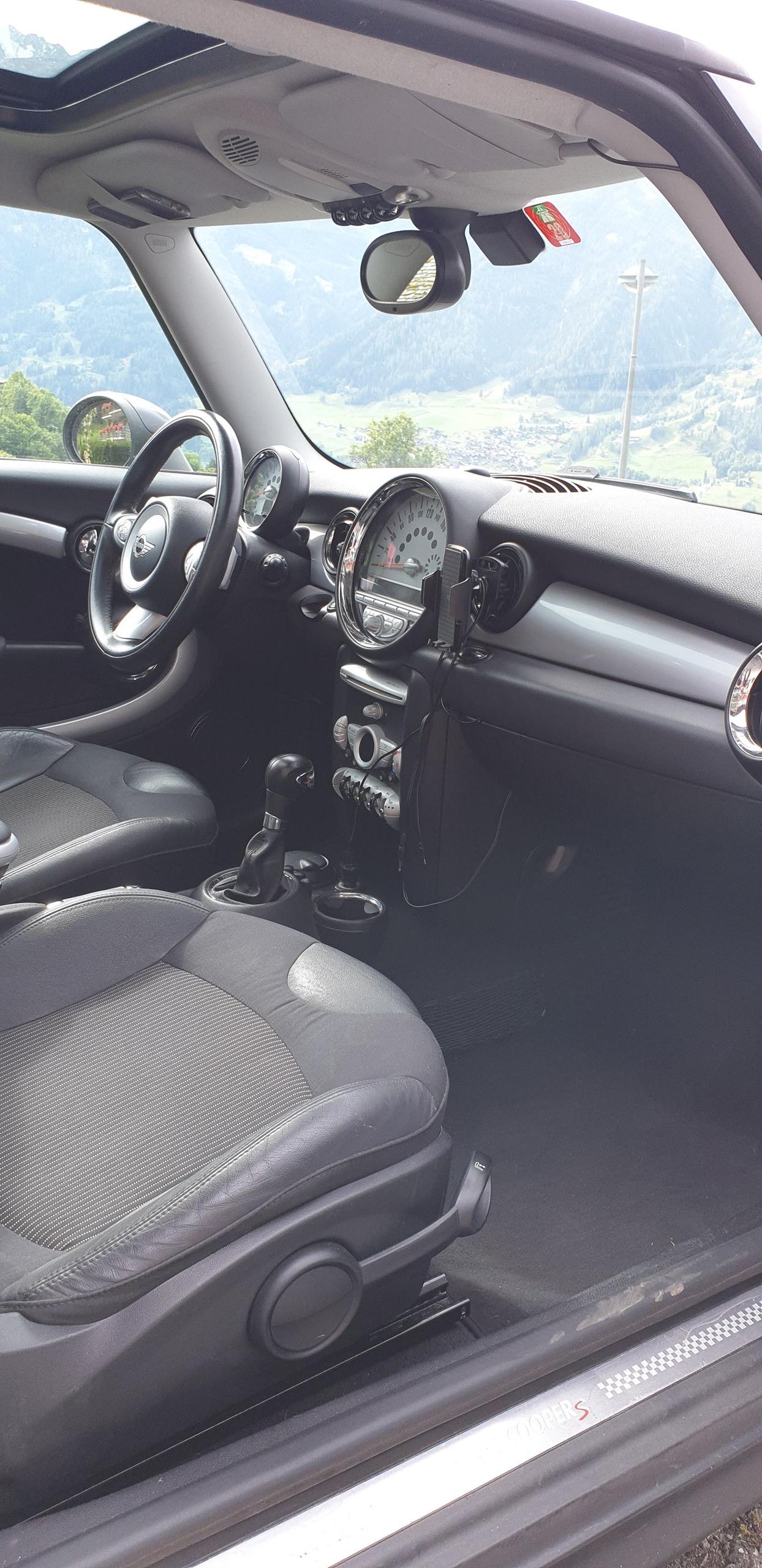 Mini Mini R56 1.6i Cooper S