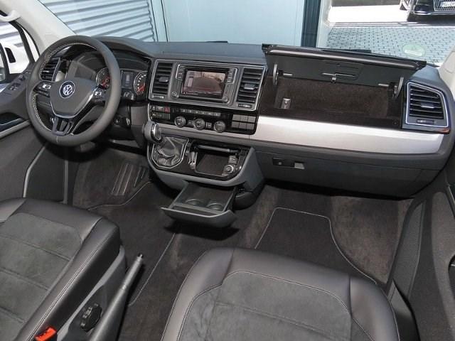 VW T6 Multivan 2.0 Bi-TDI Highline Liberty 4Mot. DSG (Bus)