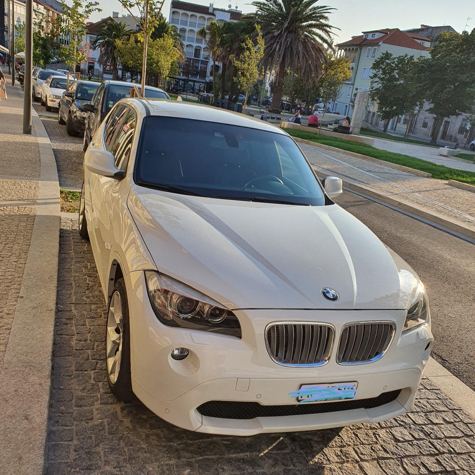 BMW X1 E84 23d xDrive
