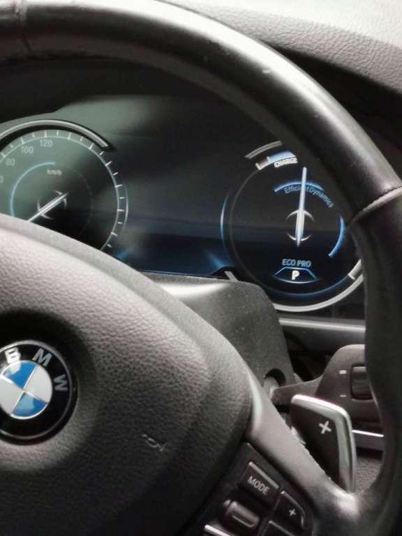 BMW 5er Reihe F11 Touring 535d