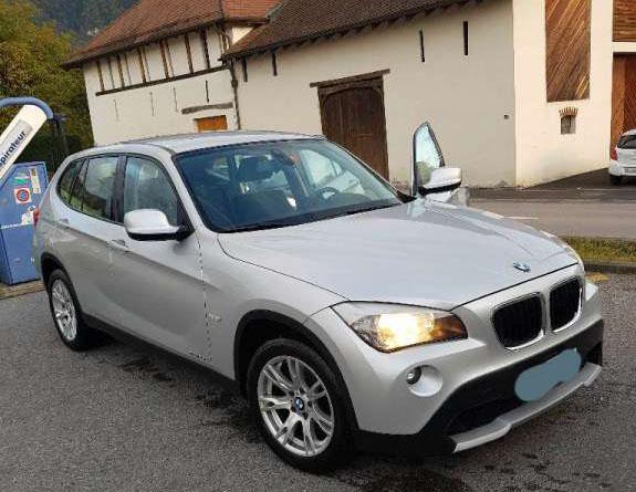 BMW X1 E84 20d xDrive
