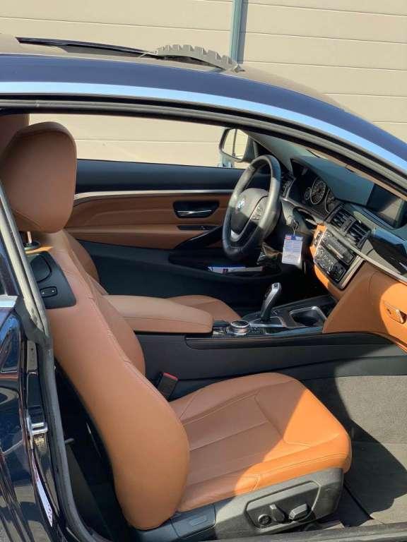 BMW 4er Reihe F32 Coupé 428i xDrive