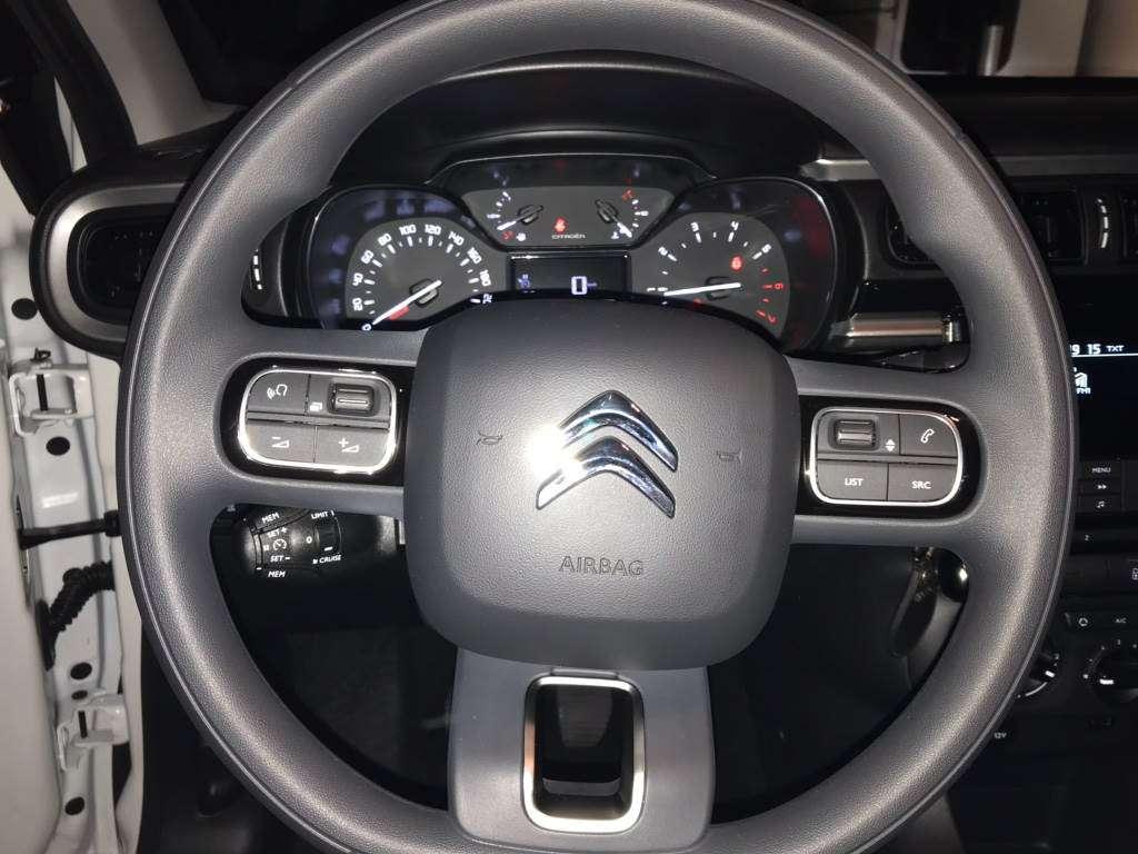 Citroën C3 1.2 PureTech Feel S/S