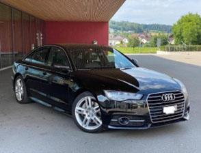 Audi A6 3.0 V6 TDI 218 S-Tronic