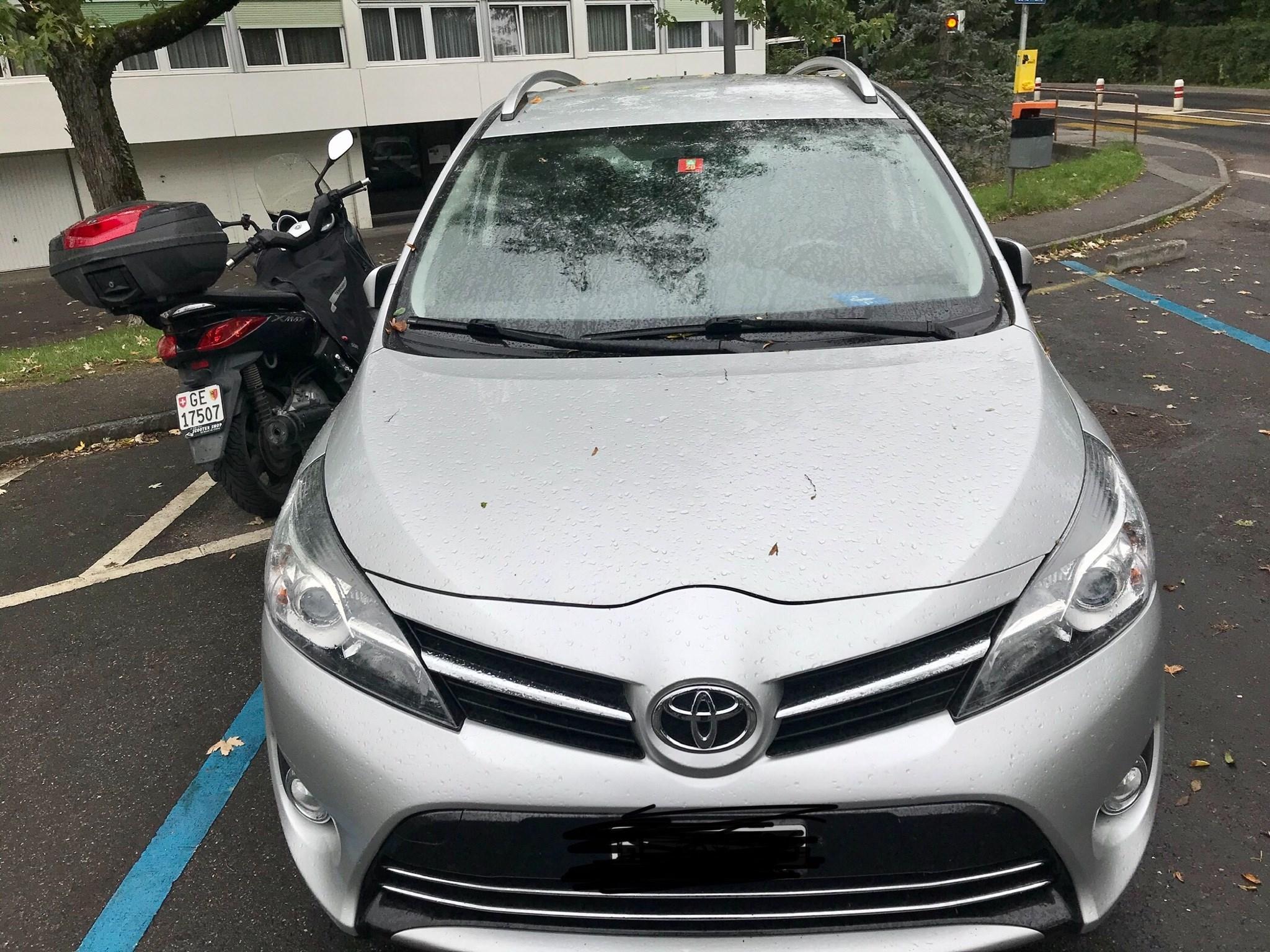 Toyota Verso 2.0 D-4D Trend 5P