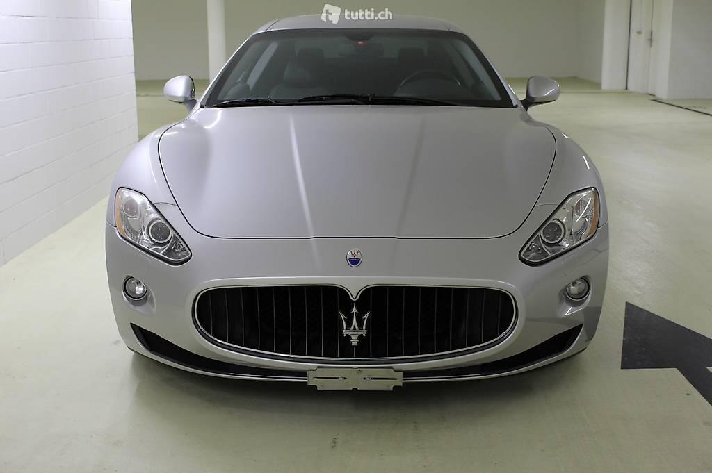 Maserati Gran Turismo 4.2 V8
