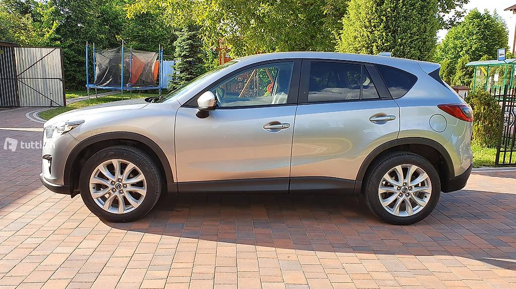 Mazda CX-5 2.0 Revolution AWD