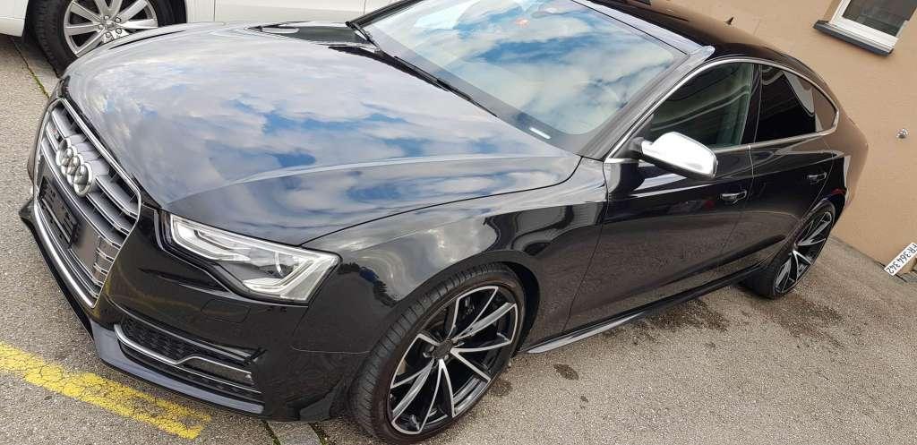 Audi S5 Sportback 3.0 V6 TFSI quattro S-Tronic