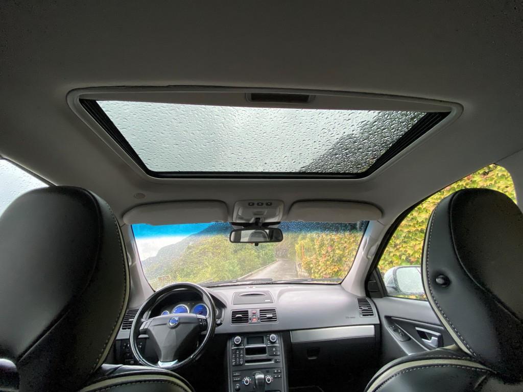 Volvo XC90 2.4D5 R-Design 7P. AWD