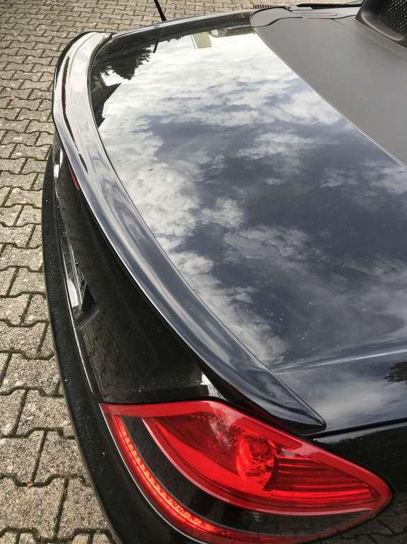 Mercedes-Benz SLK-Klasse R171 Cabriolet SLK 200 Kompressor