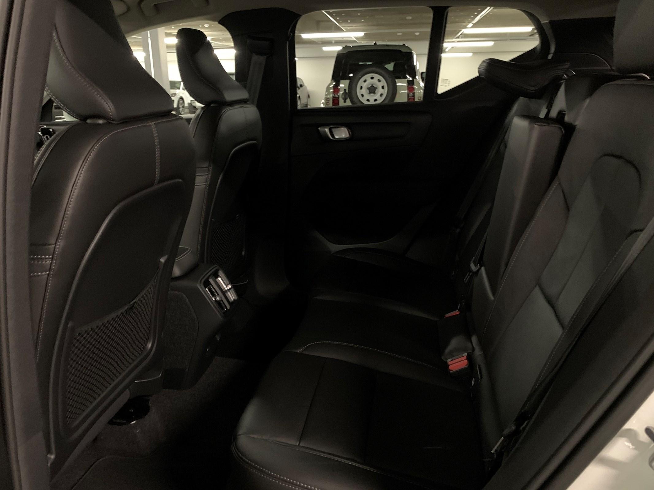Volvo XC40 1.5 T3 Xcite