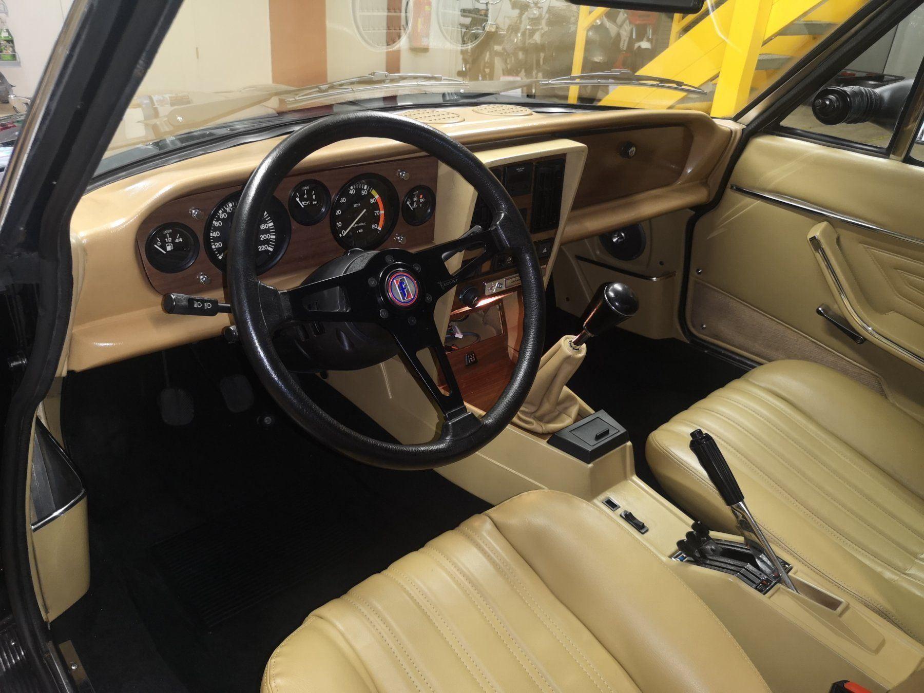 Fiat 124 DS Europa 2.0 i.e.