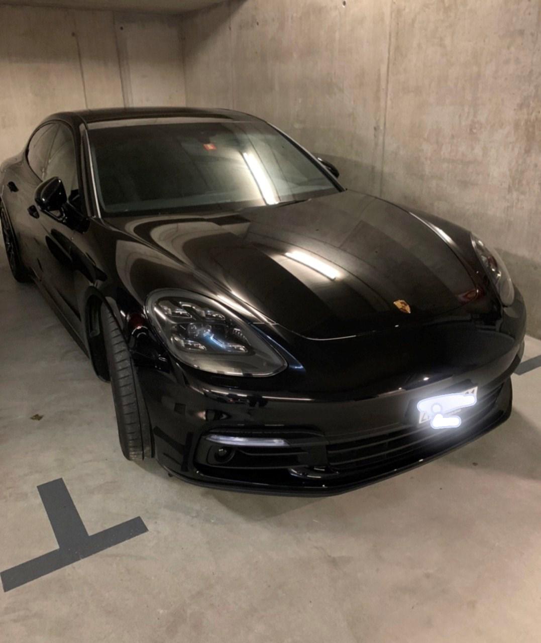 Porsche Panamera 2.9 V6 4