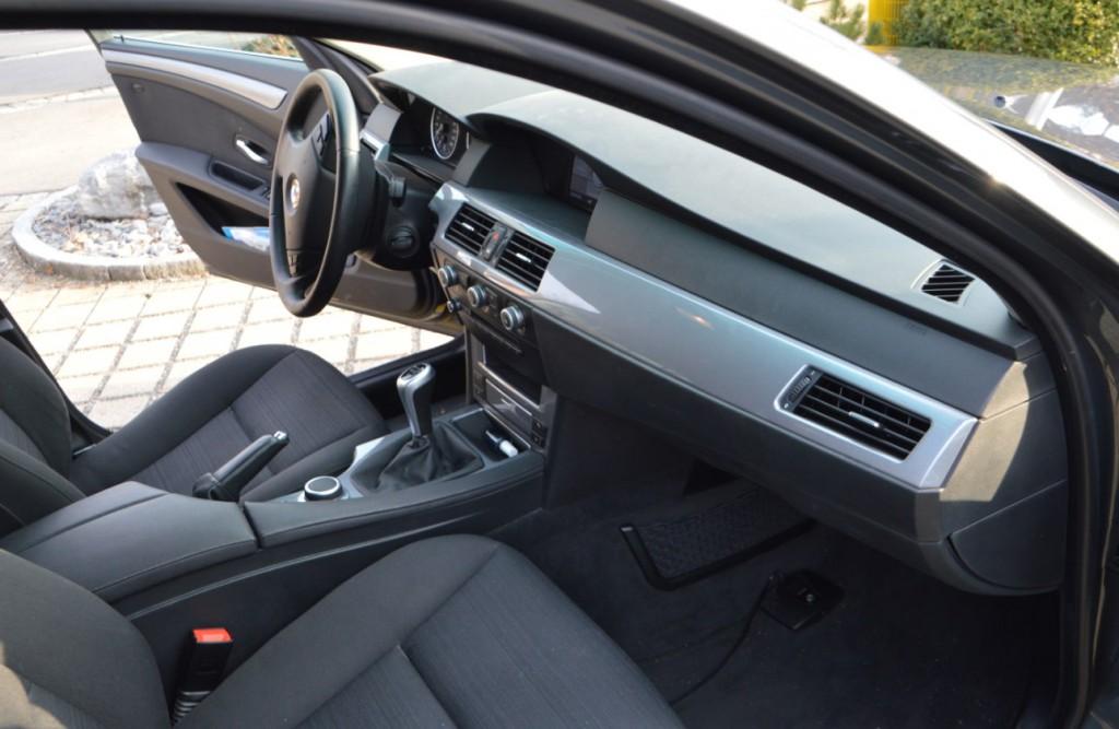 BMW 5er Reihe E60 530d