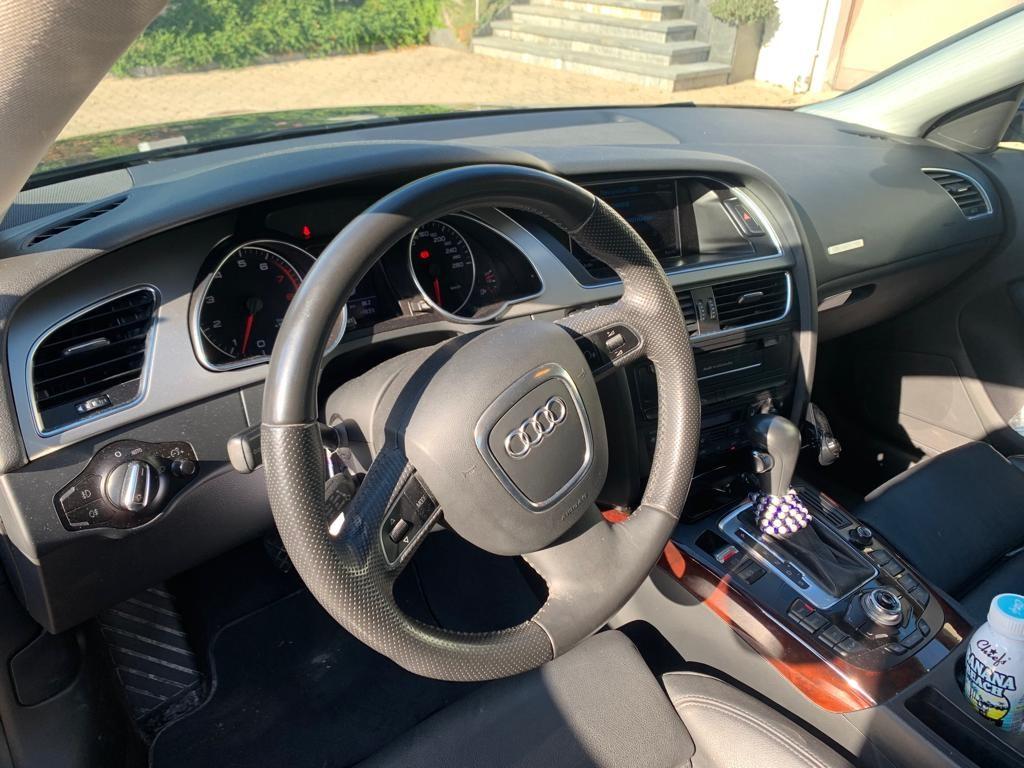 Audi A5 Sportback 3.2 V6 FSI quattro S-Tronic