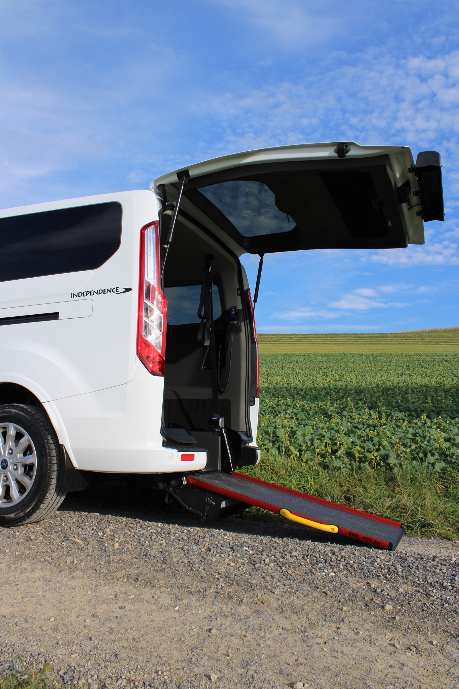 FORD  Tourneo Custom 320 L2H1 Titanium A