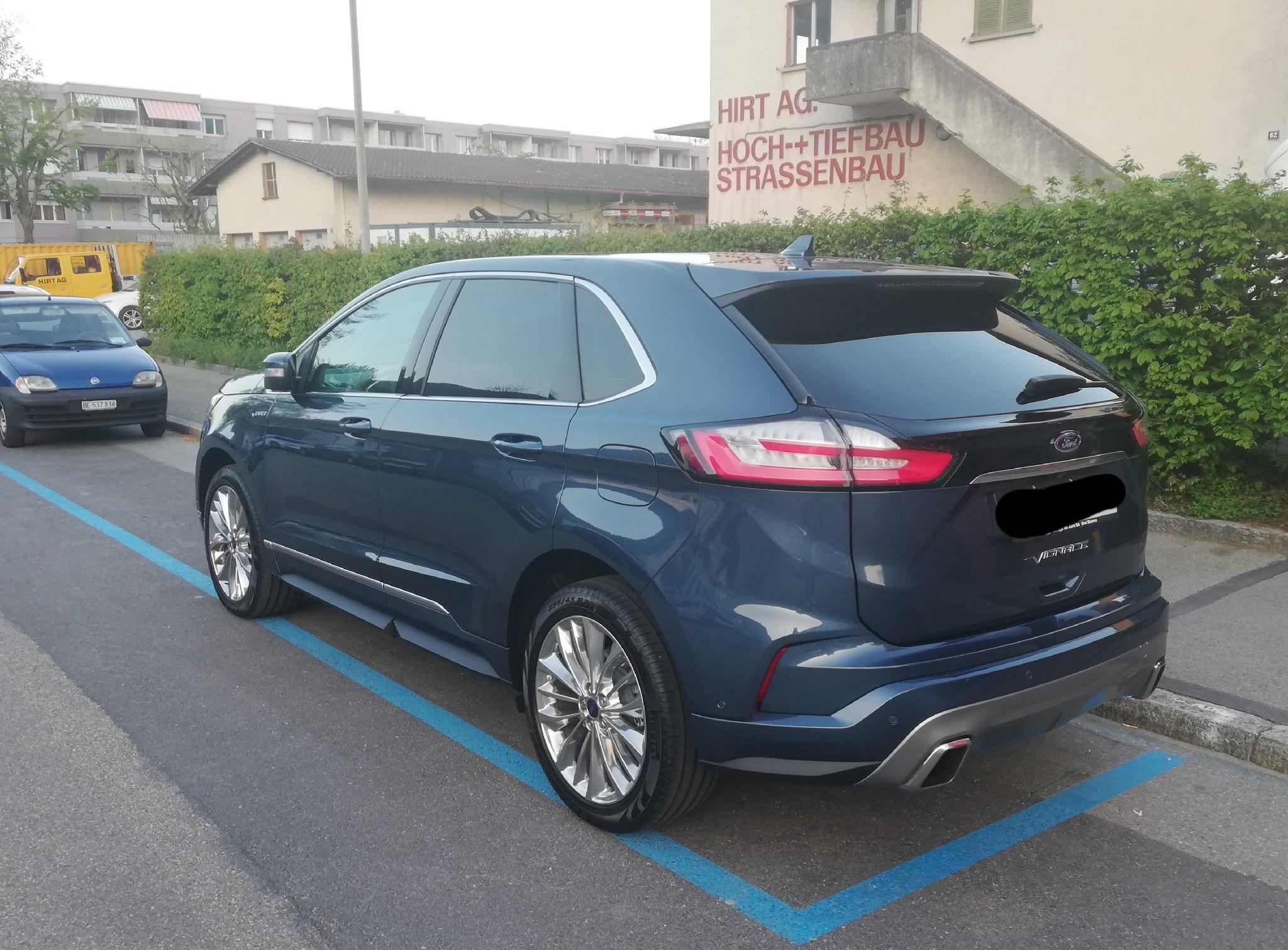 Ford Edge 2.0 EcoBlue 238 Vignale
