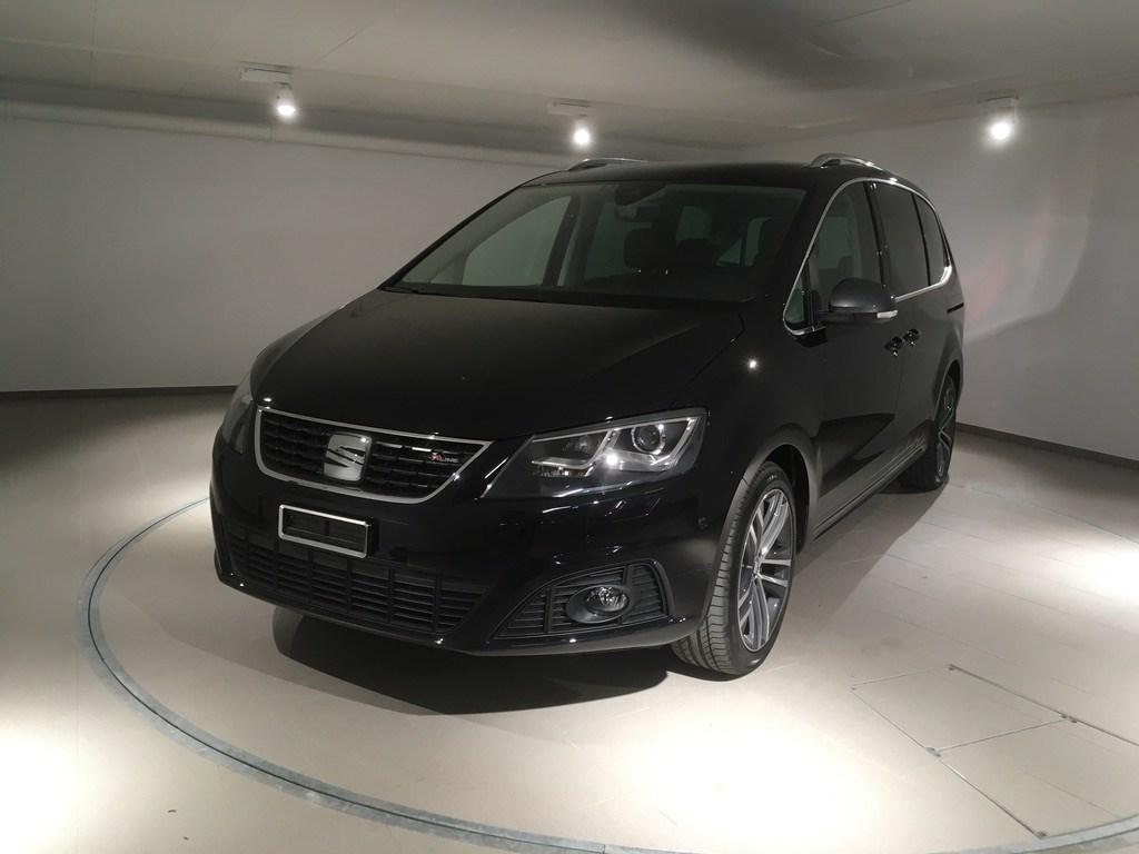 SEAT Alhambra 2.0 TDI 177 Sw. FR 4x4 DSG S/S