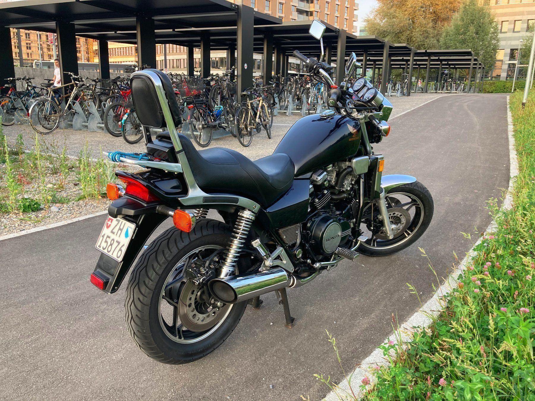 Honda VF 1100 C (SC12)