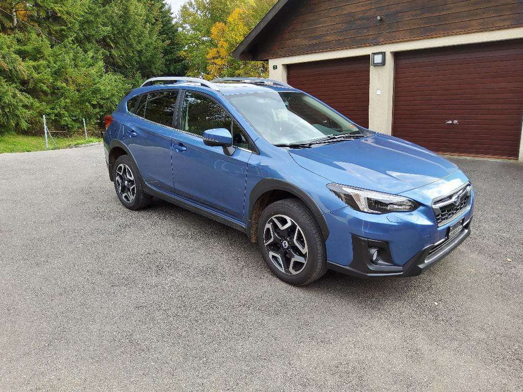 Subaru XV 2.0i Luxury