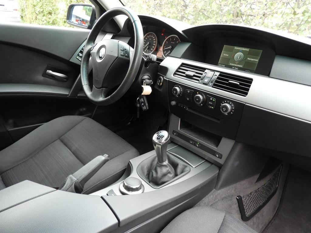 BMW 5er Reihe E60 530xi