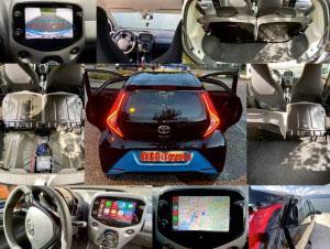 Toyota Aygo 1.0 VVT-i Trend