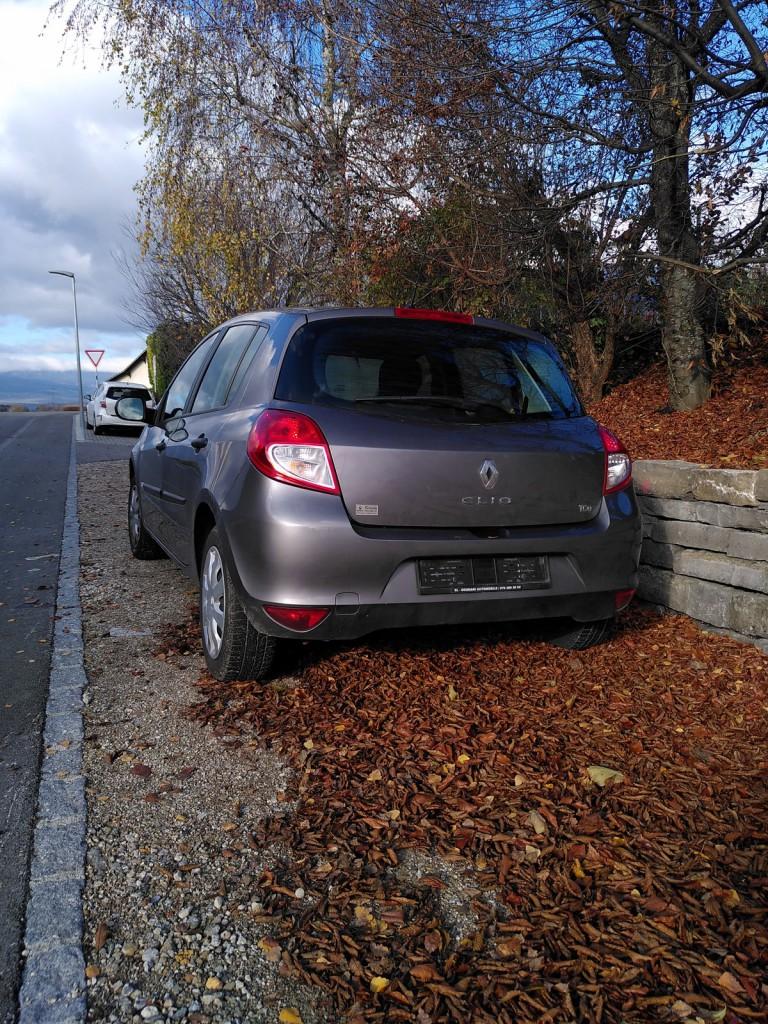 Renault Clio 1.2 TCe 100 Yahoo
