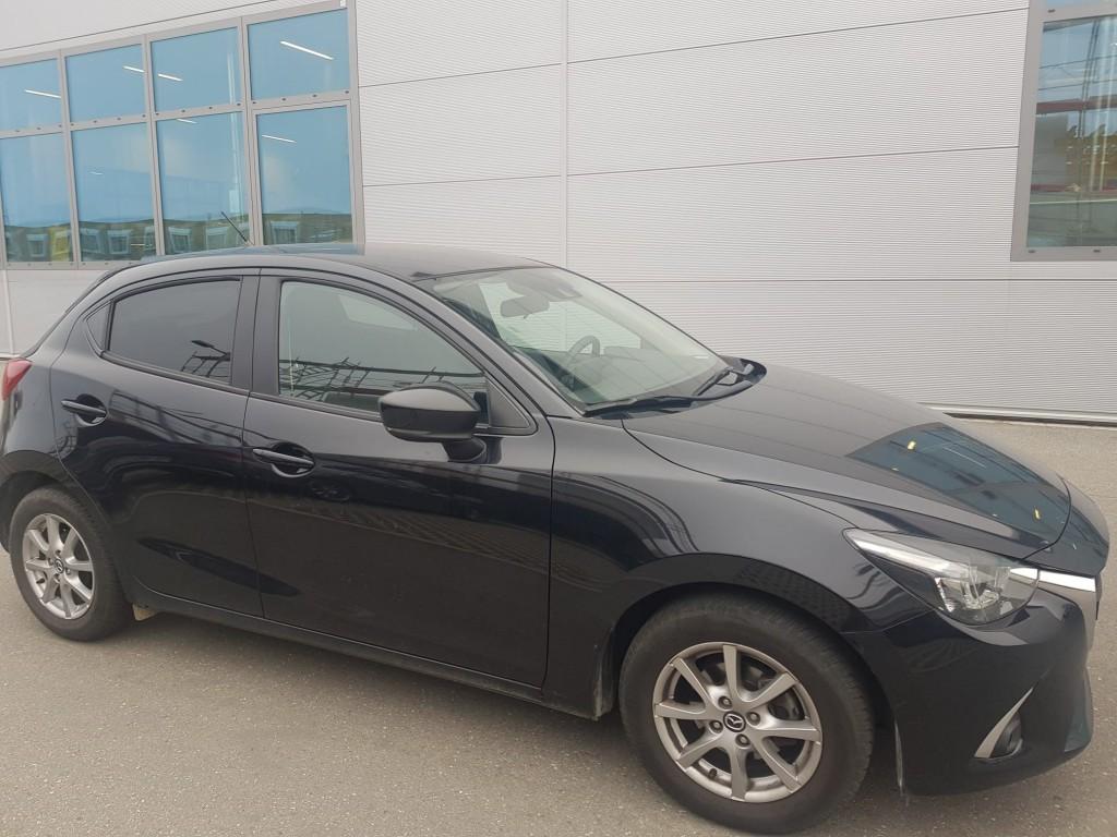 Mazda 2 1.5 90 Ambition Plus