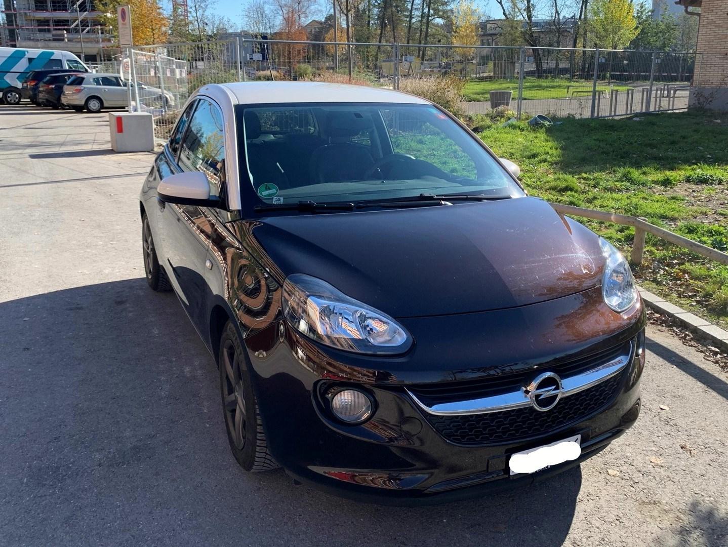Opel Adam 1.4i eFLEX Slam S/S