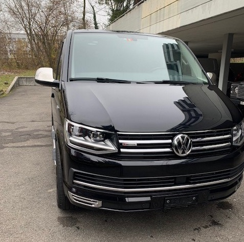 VW T6 2.0 Bi-TDI Highline 4Motion DSG  Multivan