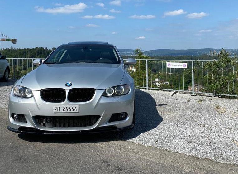 BMW 3er Reihe E92 Coupé 335i