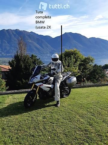 BMW S 1000 XR ABS+DTC