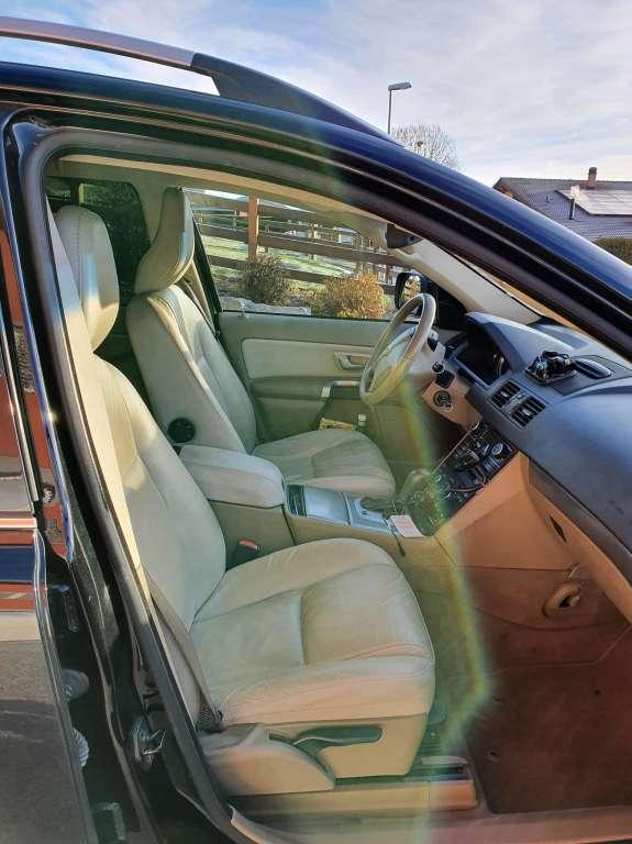 Volvo XC90 2.4D5 Momentum 7P. AWD