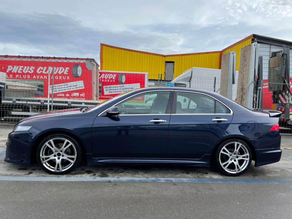 Honda Accord 2.2 16V i-CTDi