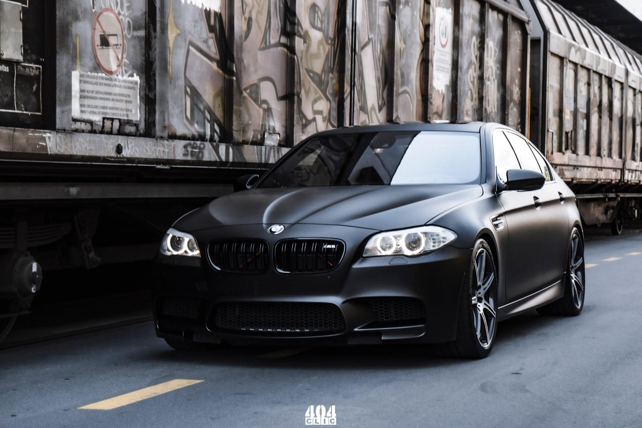 BMW 5er Reihe F10 M5