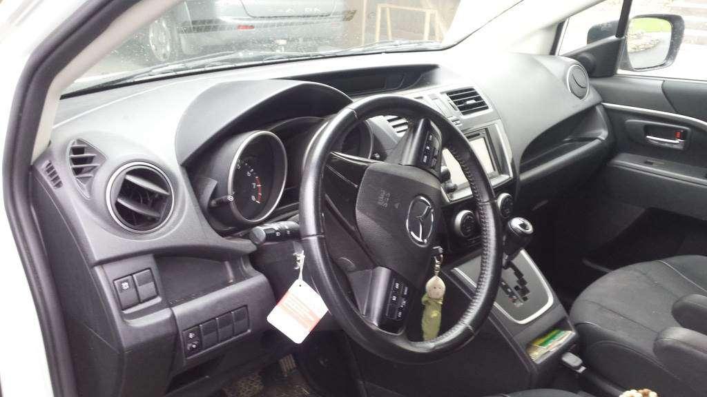 Mazda 5 2.0 Suisse Edition+ ActiveM